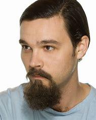 Mustache Beard Goatee Styles