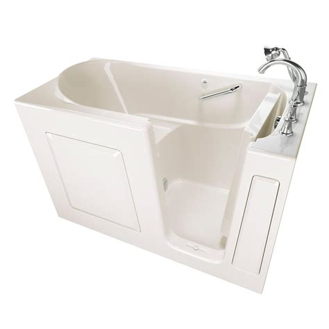 American Standard Soaking Tubs by American Standard Exclusive Series 60 In X 30 In Right