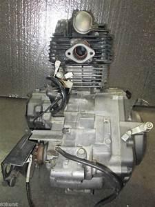 Purchase Yamaha 1997 Yfm 350 Warrior Engine Motor 3gd