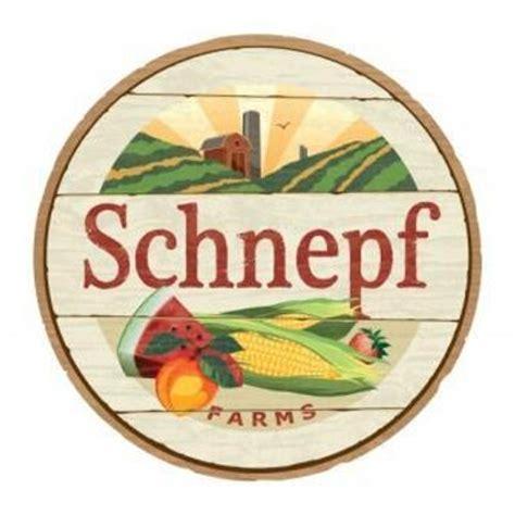 Schnepf Farms Twitter