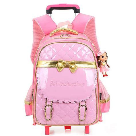 buy wholesale princess trolley bag  china
