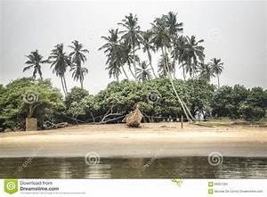 ghana tourisme plage