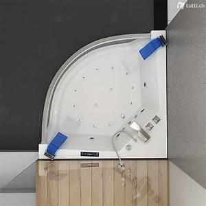 Pool Wanne Kunststoff : atlantic l whirlpool badewanne pool wanne bad in z rich kaufen aram trading gmbh ~ Watch28wear.com Haus und Dekorationen
