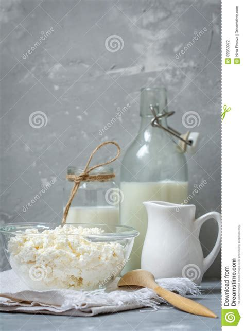 cottage cheese production various dairy products cottage cheese bottle of milk