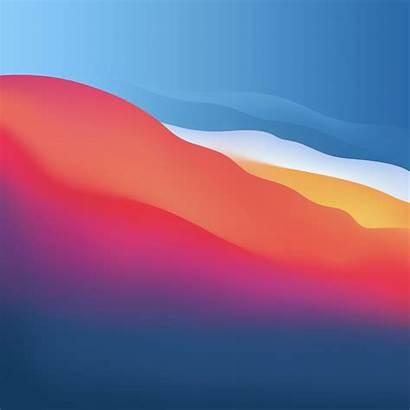 Sur Macos Wallpapers 5k Apple Colorful Sure