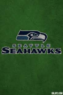 Seattle Seahawks Phone Background