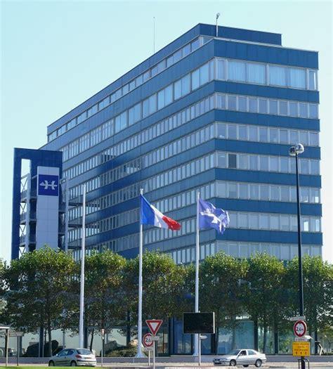 port autonome du havre headquarters le havre structurae