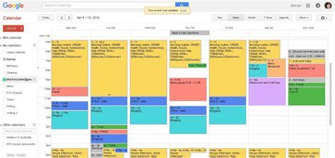 google calendar c 243 mo pasar tu calendario de iphone a android droidzon