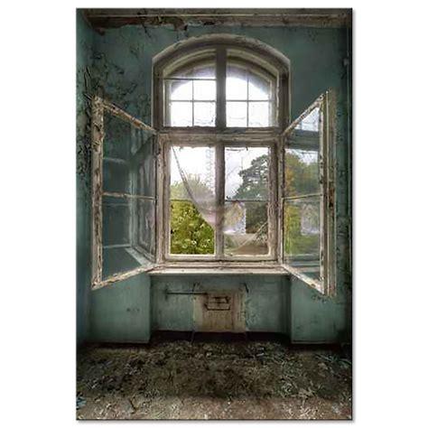 Herbst Deko Altes Fenster by Alte Fenster Premium Acrylglasbild Mit Motiv Altes