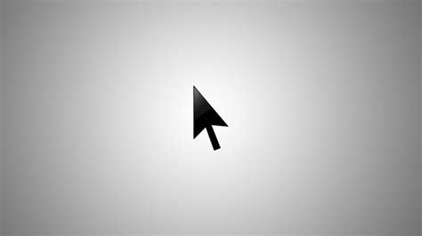 How To Get A Black Mouse Pointer In Windows 10