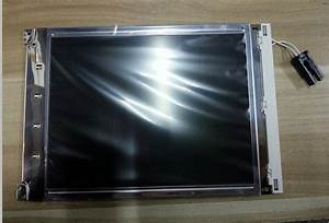 Lcd Display For Picanol Omni Plus Air Jet Loom Be151817