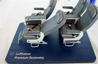Lufthansa Economy Premium Class Upgrade Flight Introduce
