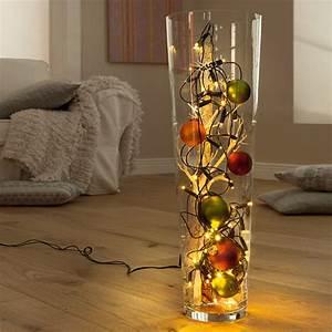 Glas Mit Lichterkette : tween light led lichterkette innen 40 flammig warmwei kabell nge 10 85 m bauhaus ~ Yasmunasinghe.com Haus und Dekorationen