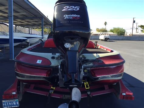 Used Bass Boats Las Vegas by Used 2000 Nitro 9 Series 929 Cdx For Sale In Las Vegas