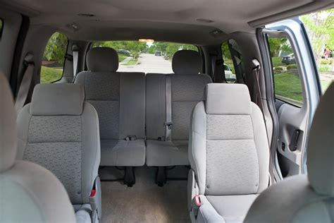 2008 Chevrolet Uplander User Reviews Cargurus  Autos Post