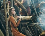 Vikings season 6 cast: Who is Lucy Martin? Meet the ...