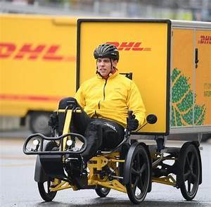 Dhl Express Online : diesel fahrverbote machen paketzustellung teurer welt ~ Buech-reservation.com Haus und Dekorationen