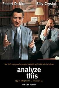 Analyze This (1999) - Rotten Tomatoes
