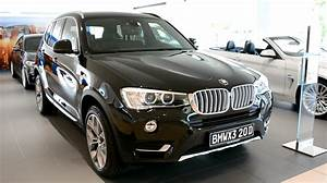 Bmw X3 Xline : 2015 new bmw x3 xdrive 20d youtube ~ Gottalentnigeria.com Avis de Voitures