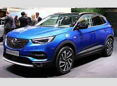 Opel Grandland X 1 Generation autozeitungde