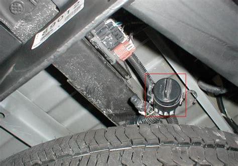 correct wiring   voyager brake controller