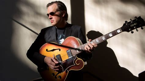 Joe Bonamassa Returns With New Album Redemption