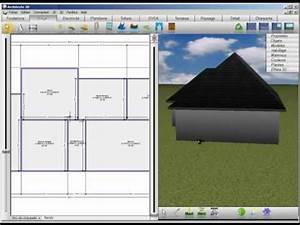 architecte 3d doovi With amazing logiciel de plan maison 5 dessin dune maison avec autocad architecture tuto
