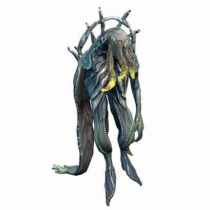 Warframe Ancient Corrupted Healer Berserker Infested Orokin