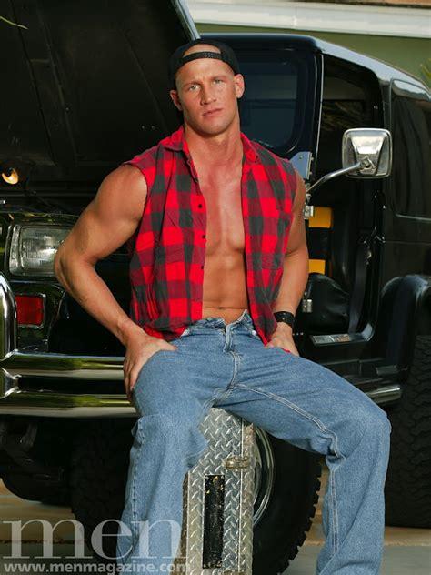 beautiful men max diesel