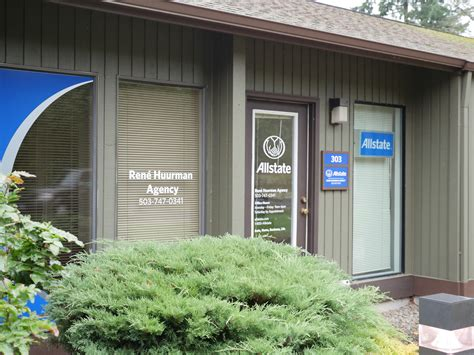 We're based in portland, so our team understands the collision insurance coverage pays for damage caused to your vehicle in an automobile accident. Allstate | Car Insurance in Portland, OR - Rene Huurman Agency