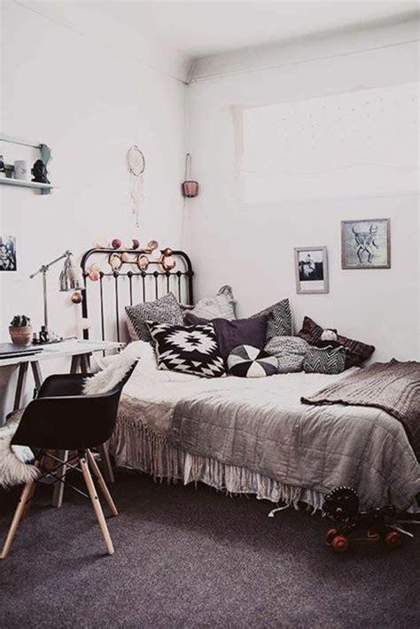 chambre stylé ado la chambre ado fille 75 idées de décoration archzine