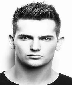 Coupe De Cheveux Hommes 2015 : coupe de cheveux moderne homme ~ Melissatoandfro.com Idées de Décoration