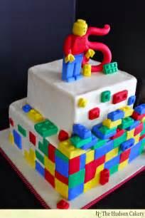 Boys Birthday Cake Ideas