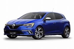 2017 Renault Megane Life  1 2l 4cyl Petrol Turbocharged