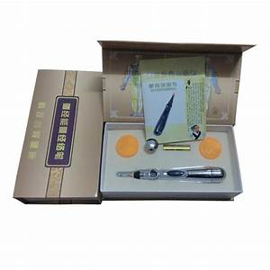 Energy Body Points Meridians Pen Acupuncture Pen  With