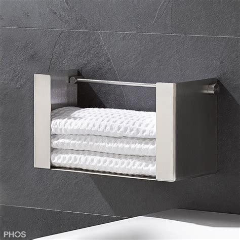 handtuchhalter edelstahl und bad accessoires