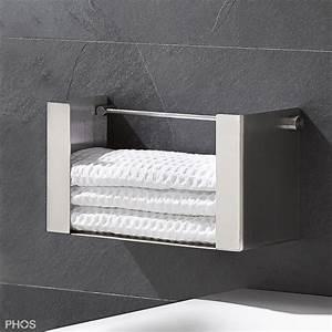 Accessoires Fürs Bad : handtuchhalter edelstahl und bad accessoires ~ Eleganceandgraceweddings.com Haus und Dekorationen