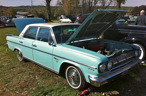 File:1965 Rambler Classic 770 sedan Hershey 2012 b.jpg ...