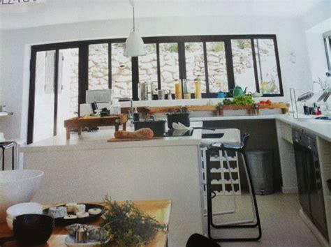 cuisine fenetre atelier fenetres style atelier cuisine