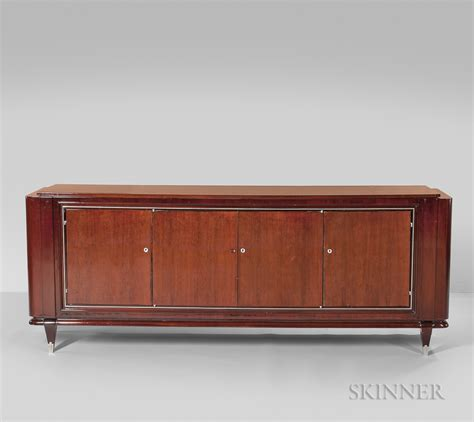 Deco Sideboard by Deco Sideboard Sale Number 3057m Lot Number 87