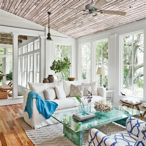 And Decor Florida by The Design Solution South Carolina River House Tour