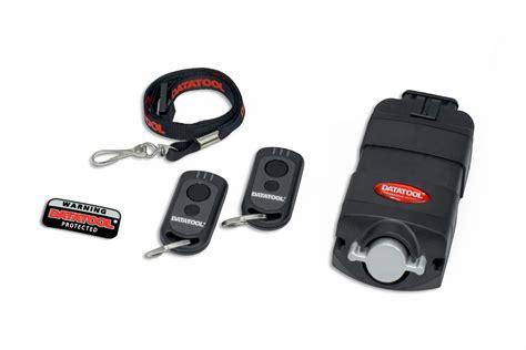 Datatool Evo Easy Fit Alarm System