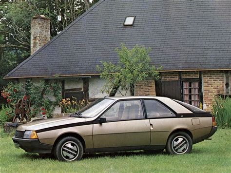 renault fuego black renault fuego classic car review honest john