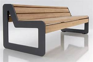 Banc Et Assises Limitless Anti Conv