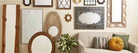 Home Mirror : Decorative Wall Mirrors