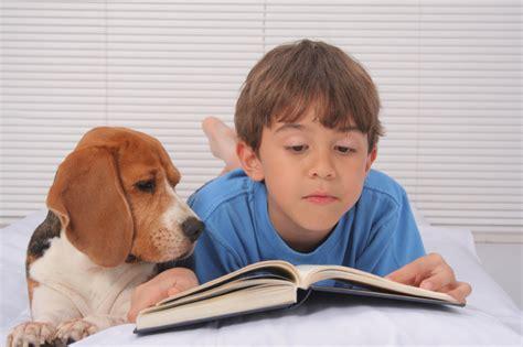 furry reading buddies todays parent