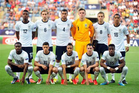 soccer uefa european   championship  group  england  norway ha moshava