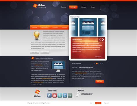 Gebox Design Sold By Callofsorrow On Deviantart
