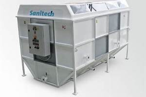 Portable Wastewater Treatment Plants in South Africa ...