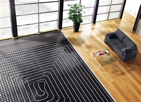 Installare Riscaldamento A Pavimento by Come Installare Un Impianto Di Riscaldamento Prezzi E